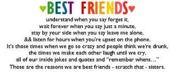 Beautiful Best Friends Quotes Best Of The 24 Ultimate Best Friend Quotes