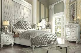 White King Bedroom Set Sumptuous Sets Cal Distressed Fl Furniture ...
