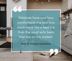 Cocoon Sofa Beds - Photos   Facebook