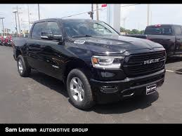New 2019 RAM All-New 1500 Big Horn/Lone Star Crew Cab in Bloomington ...