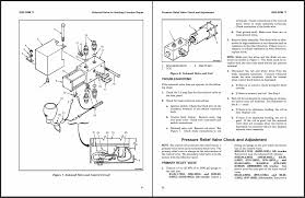 hyster forklift wiring diagram hyster wiring diagrams