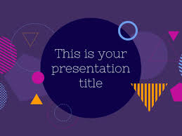 bold powerpoint templates free modern and bold powerpoint template or google slides theme