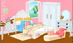 Princess Bedroom Decoration Games Girly Room Decoration Game Android Apps On Google Play