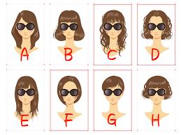 女性必見お洒落でサングラスが似合う髪型図鑑 Think Less