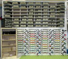 Simple organizing Home Office 11387 Craft Room organizing