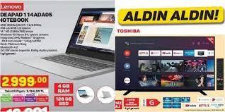 14 Ekim A101 aktüel teknoloji ürünleri! Lenovo Ideapad ve daha fazlası... -  Megabayt
