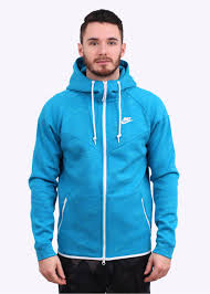 Light Blue Nike Jacket Nike Apparel Tech Fleece Windrunner Light Blue