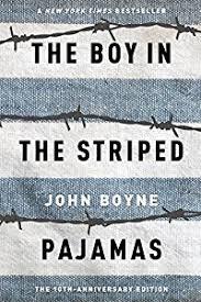 the boy in the striped pajamas by john boyne lesson plans buy the boy in the striped pajamas by john boyne on amazon