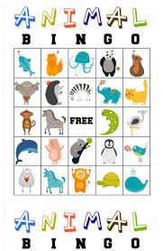 soar free printable pictures of s bingo cards for toddlers and