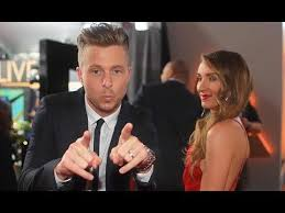 ryan tedder and wife.  And Ryan Tedder Wife Genevieve On And