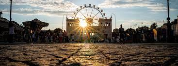 Sommer in der Stadt 2021 in München: Infos und Programm