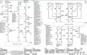 2004 endeavor i need a wiring diagram stereo graphic