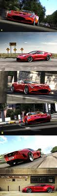 2018 ferrari 612 gto. wonderful ferrari the ferrari 612 gto is a very interesting proposal by german sasha selipanov on 2018 ferrari gto