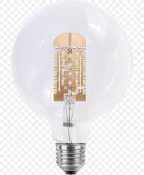 Regular Light Bulb Base Light Emitting Diode Led Lamp Edison Screw Incandescent