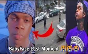 Babyface.s TikTok Died: Did Swavy Die ...