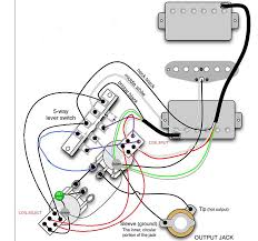 5 way switch ground wiring diagram schematics baudetails info custom fender stratocaster hsh wiring help guitarnutz 2