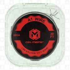 Coil Master A1 Kanthal Build Wire