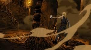 Fullmetal Alchemist Episode 3