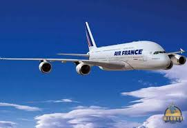 Air France Flying Blue Award Chart An Introduction To Air France Klm Flying Blue Award Chart