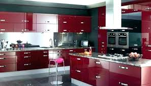 black and red kitchen designs. Beautiful And Red Kitchen Ideas Black And Designs For  Decorating  With Black And Red Kitchen Designs A