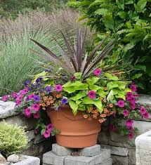 Image result for flower pot ideas for the porch