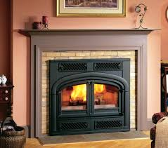 Amish Fireless Fireplace How Do They Work  NomadictradeAmish Fireless Fireplace