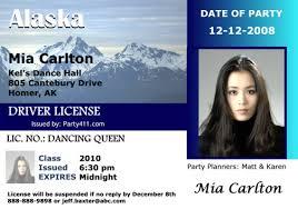 Invitations Announcements Birth And License Personalized Driver's