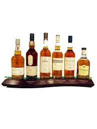 Classic Malts Display Stand Classic Malts Glorifier Whisky Glorifier Whisky Plinth 3