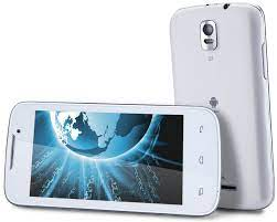 Lava 3G 402+ with 4-inch display, dual ...
