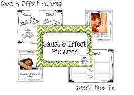 cause and effect visual cause effect pictures plus tpt news