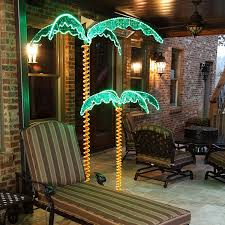 collection green outdoor lighting pictures patiofurn home. Beautiful Pictures Amazoncom Deluxe Tropical LED Rope Light Palm Tree With Lighted  Holographic Trunk And Fronds 7 Foot Home U0026 Kitchen Inside Collection Green Outdoor Lighting Pictures Patiofurn L