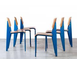 histoire de design chaise métropole n 305 par jean prouvé 1934