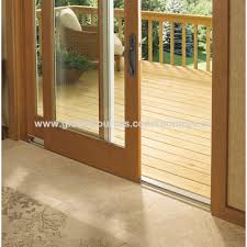 china philippines big glass sliding door and design