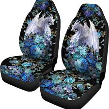 dragon lover limited car seat covers