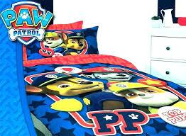 paw patrol comforter twin interesting full queen size bohemian bedding set