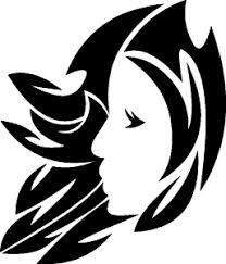 Zvěrokruhu Panna Tetování Znamení Panna
