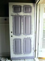 best paint for exterior metal door painting a metal door re pinning this because i used this tutorial to paint my front door and it painting metal shower