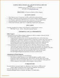 Medical Office Manager Resume Sample Medical Fice Resume Lovely