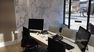 estate agent office design. Pygott \u0026 Crone Estate Agent Fit Out Office Design