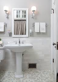 Bathroom by Kitchen and Bath Designer Cheryl Kees of In Detail Kitchen and  Bath, Pensacola