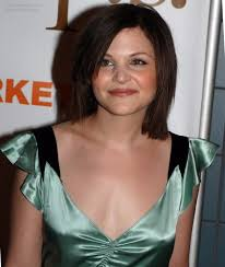 Ginnifer Goodwin Medium Just Above The Shoulders Bob With Layers