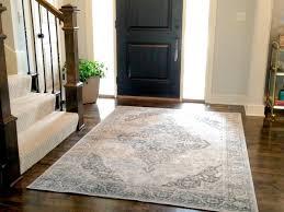 home goods rug pads