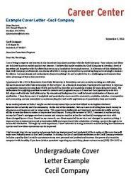 Student Affairs Cover Letter Sample Student Cover Letter Sample Yupar Magdalene Project Org