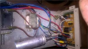i need the wiring diagrams for a haier model hwr18vcb fixya i need the wiring diagrams for a haier model hwr18vcb