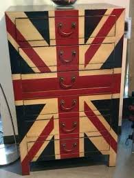 union jack furniture. Union Jack Furniture Drawer Knobs Union Jack Furniture