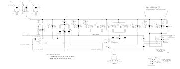 Mesa Boogie Dual Rectifier Schematic Diagram