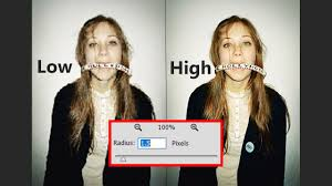 Make Low Resolution Photos High Resolution In Photoshop Youtube