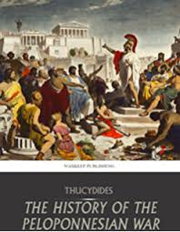 the history of the peloponnesian war color illustrated formatted the history of the peloponnesian war