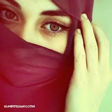 Image result for hijab girl dp