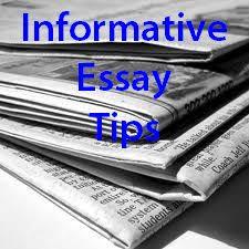 informative essay sample informative essay format informative  informative essay tips